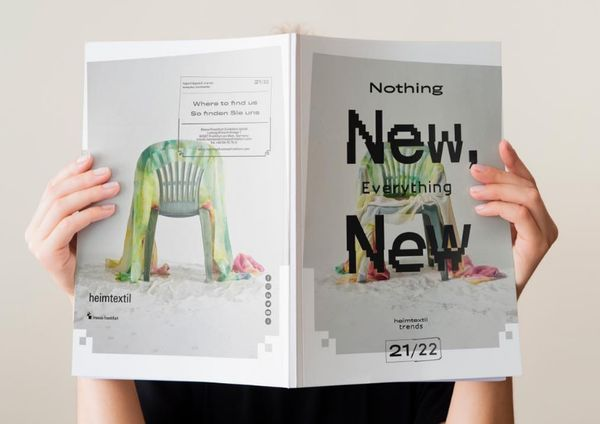 4 мировых тренда в текстиле сезона 2021-2022